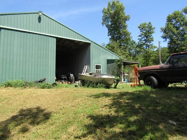 78 Gideon Lane, Gainesville, MO 65655 (MLS #60171847) :: Weichert, REALTORS - Good Life