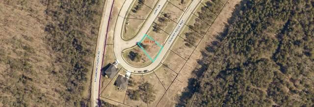 Lot 154 Jury Lane, Branson, MO 65616 (MLS #60171914) :: United Country Real Estate