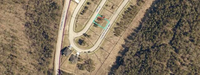 Lot 156 Jury Lane, Branson, MO 65616 (MLS #60171921) :: Team Real Estate - Springfield