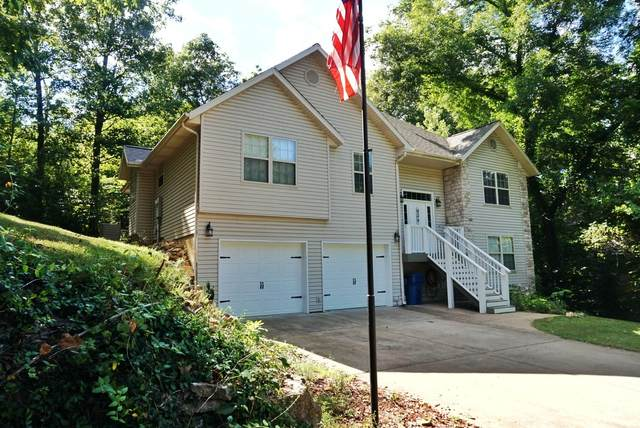 200 Hideaway Street, Branson, MO 65616 (MLS #60171955) :: The Real Estate Riders