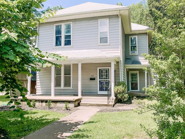 1605 N Missouri Avenue, Springfield, MO 65803 (MLS #60171979) :: Weichert, REALTORS - Good Life