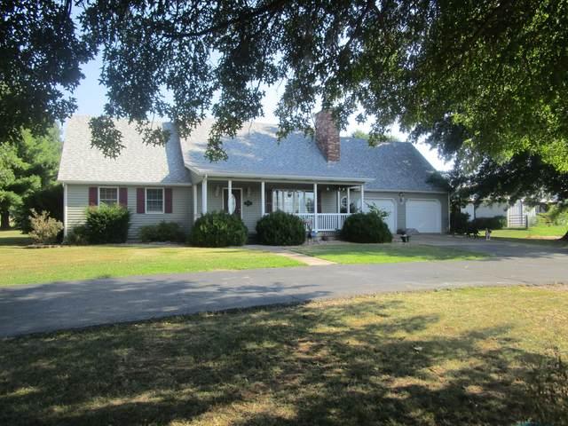 10204 County Lane 124, Carthage, MO 64836 (MLS #60171995) :: Weichert, REALTORS - Good Life