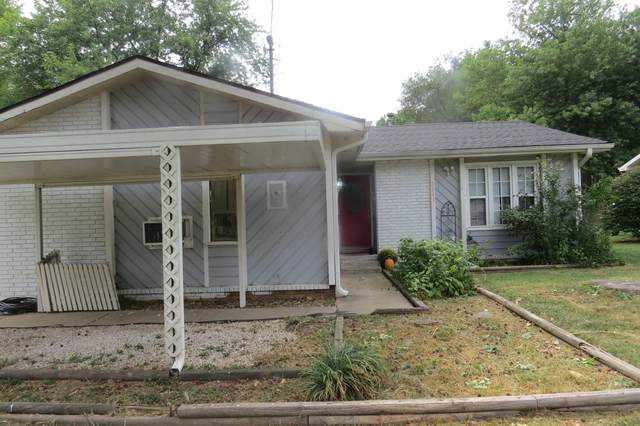 2361 S Fort Avenue, Springfield, MO 65807 (MLS #60172050) :: Clay & Clay Real Estate Team