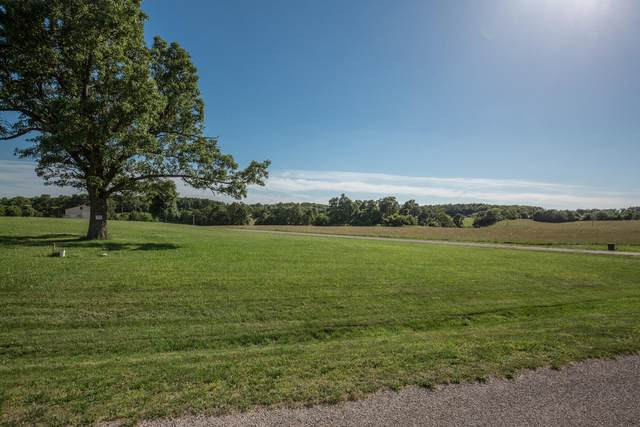Lot 23 Knights Way Lane, Billings, MO 65610 (MLS #60172111) :: The Real Estate Riders