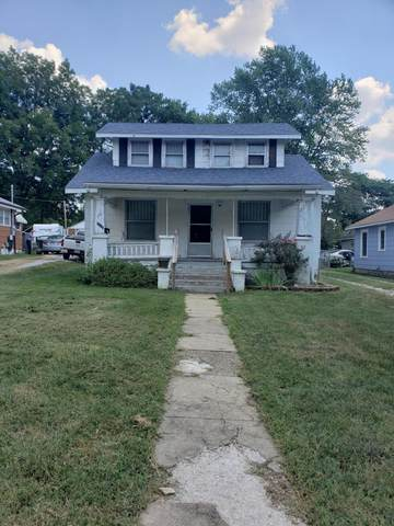 2228 N Missouri Avenue, Springfield, MO 65803 (MLS #60172119) :: The Real Estate Riders