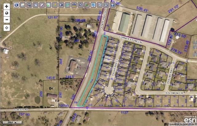 Tbd E Hwy 76, Forsyth, MO 65653 (MLS #60172156) :: Clay & Clay Real Estate Team
