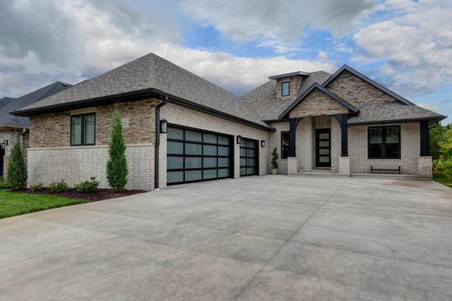 3734 E Cypress Point, Springfield, MO 65802 (MLS #60172176) :: Winans - Lee Team | Keller Williams Tri-Lakes