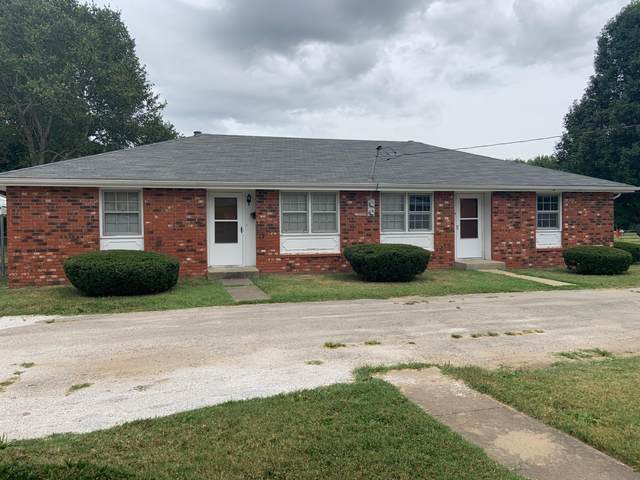 513 & 521 E Downing Street A & B, Springfield, MO 65807 (MLS #60172204) :: The Real Estate Riders