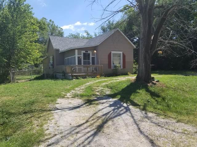 405 S Forrest, El Dorado Springs, MO 64744 (MLS #60172243) :: Tucker Real Estate Group | EXP Realty