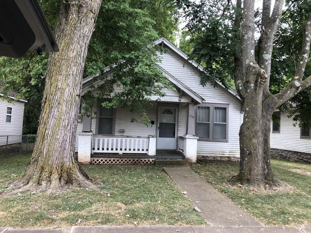 1110 W Madison Street, Springfield, MO 65806 (MLS #60172260) :: The Real Estate Riders