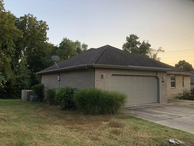 3694 W Village Terrace, Springfield, MO 65810 (MLS #60172292) :: Weichert, REALTORS - Good Life