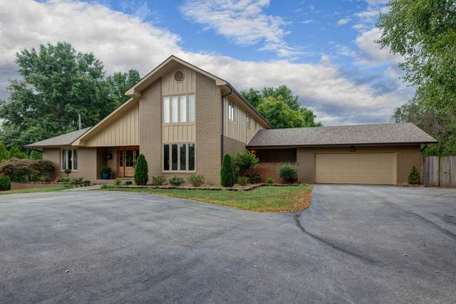 3056 E Wilshire Drive, Springfield, MO 65804 (MLS #60172332) :: The Real Estate Riders