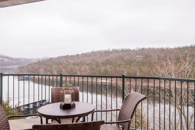1005 Rocky Shore Terrace #5, Kimberling City, MO 65686 (MLS #60172361) :: The Real Estate Riders