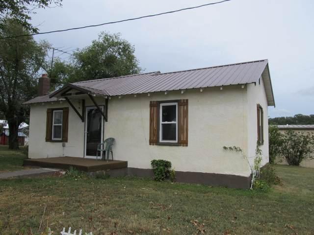 388 S Mabon Avenue, Hartville, MO 65667 (MLS #60172399) :: Sue Carter Real Estate Group
