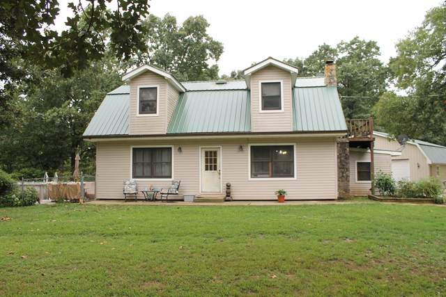 18040 S 1975th Road, Fair Play, MO 65649 (MLS #60172423) :: Weichert, REALTORS - Good Life