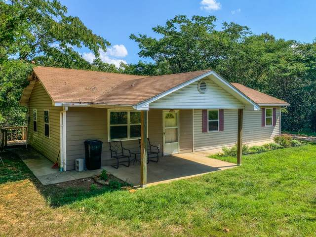 1025 County Road 806, Gainesville, MO 65655 (MLS #60172446) :: Team Real Estate - Springfield