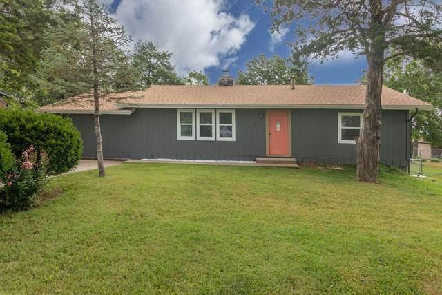 11 Sycamore Drive, Kimberling City, MO 65686 (MLS #60172469) :: Weichert, REALTORS - Good Life