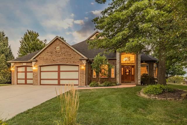 3242 W Windward Pass, Springfield, MO 65810 (MLS #60172520) :: Sue Carter Real Estate Group