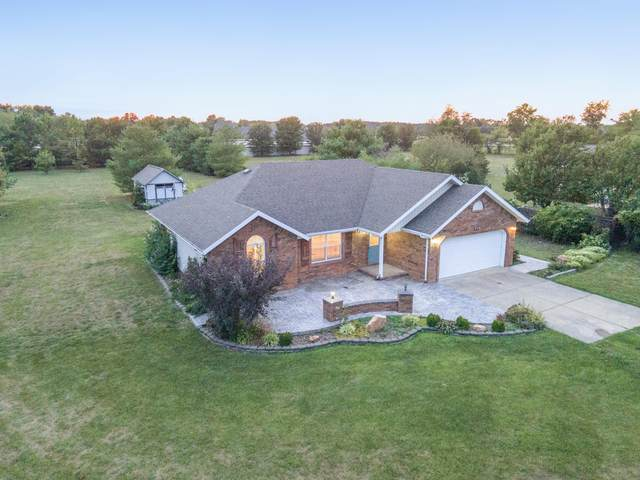 247 Sedan Lane, Republic, MO 65738 (MLS #60172538) :: Evan's Group LLC