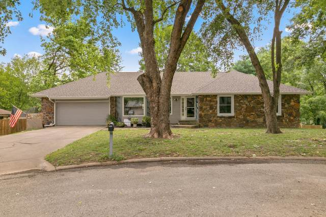 4658 S Roubidoux Place, Springfield, MO 65804 (MLS #60172559) :: Weichert, REALTORS - Good Life