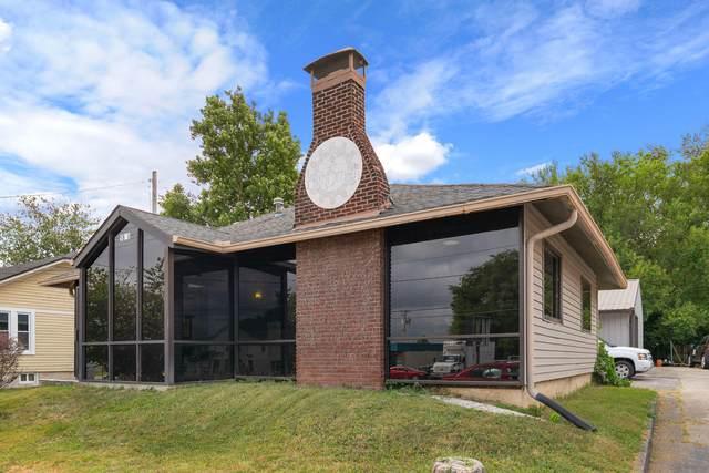 1650 E St Louis Street, Springfield, MO 65802 (MLS #60172597) :: Sue Carter Real Estate Group