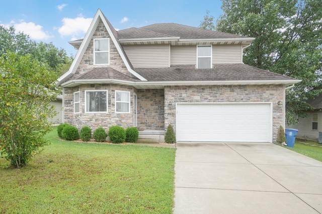 4836 E Farm Road 136, Springfield, MO 65809 (MLS #60172610) :: The Real Estate Riders