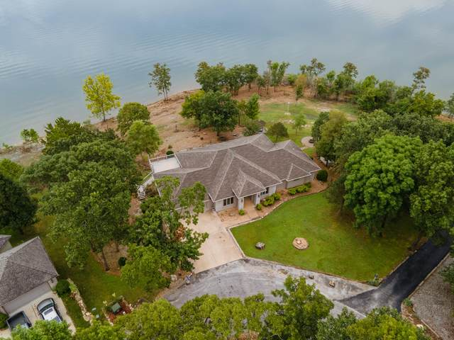 156 Longshore Drive, Blue Eye, MO 65611 (MLS #60172617) :: The Real Estate Riders