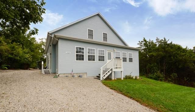 1368 Clevenger Cove Road, Hollister, MO 65672 (MLS #60172659) :: Weichert, REALTORS - Good Life