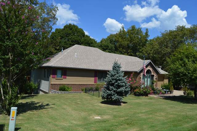 41 Northwoods Dr, Kimberling City, MO 65686 (MLS #60172663) :: Sue Carter Real Estate Group