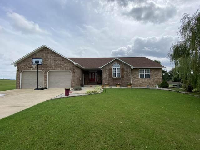 508 Humus, West Plains, MO 65775 (MLS #60172708) :: The Real Estate Riders
