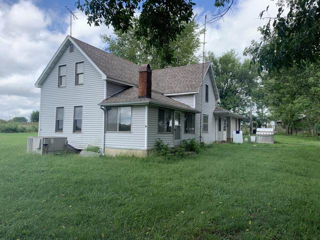 30678 State Hwy J, Wentworth, MO 64873 (MLS #60172712) :: Weichert, REALTORS - Good Life