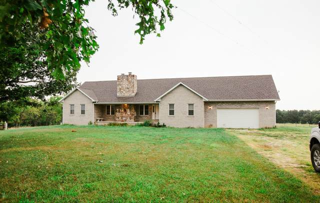 396 Spradling Drive, Montreal, MO 65591 (MLS #60172748) :: The Real Estate Riders