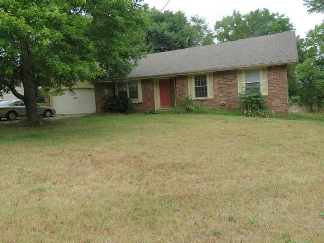 923 E Bluff Drive, Springfield, MO 65803 (MLS #60172760) :: The Real Estate Riders
