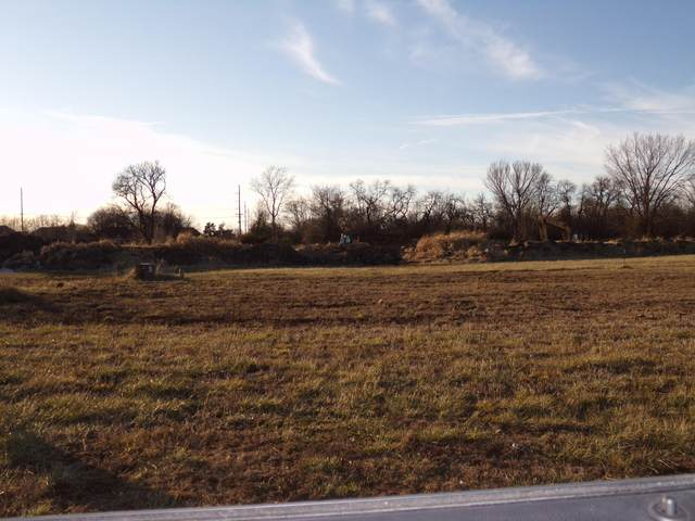 Lot 72 Phelps 9th Addition, Carthage, MO 64836 (MLS #60172830) :: Team Real Estate - Springfield