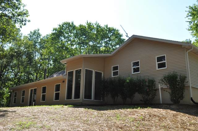 617 Ghan Road, Clever, MO 65631 (MLS #60172855) :: Sue Carter Real Estate Group