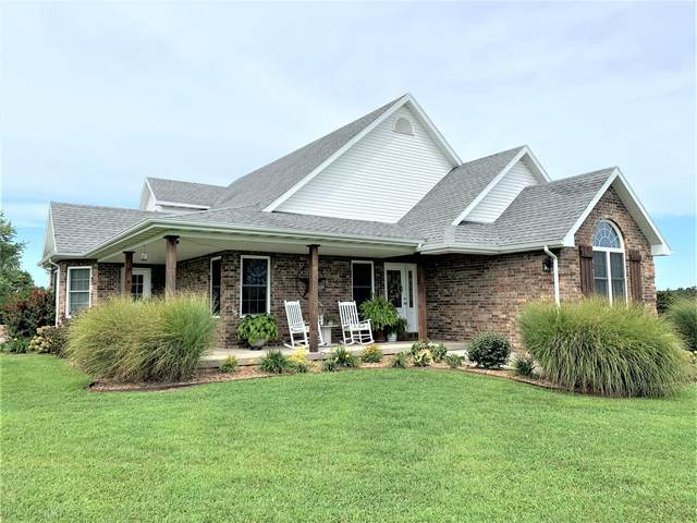 4091 S 106th Road, Bolivar, MO 65613 (MLS #60172864) :: Sue Carter Real Estate Group