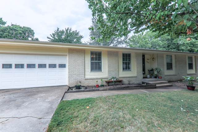 3451 S Nettleton Avenue, Springfield, MO 65807 (MLS #60172871) :: The Real Estate Riders