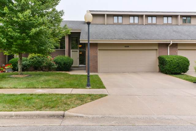 4248 S Kimbrough Avenue, Springfield, MO 65810 (MLS #60172873) :: The Real Estate Riders