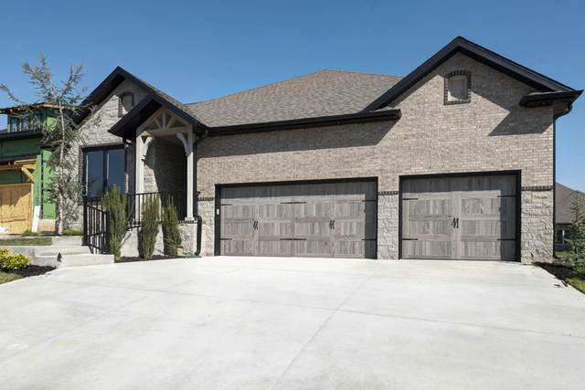 3729 E Hutcheson Avenue, Springfield, MO 65802 (MLS #60172879) :: Weichert, REALTORS - Good Life