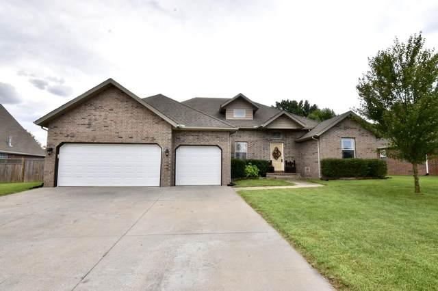 200 N Sparrow Lane, Willard, MO 65781 (MLS #60172885) :: Clay & Clay Real Estate Team