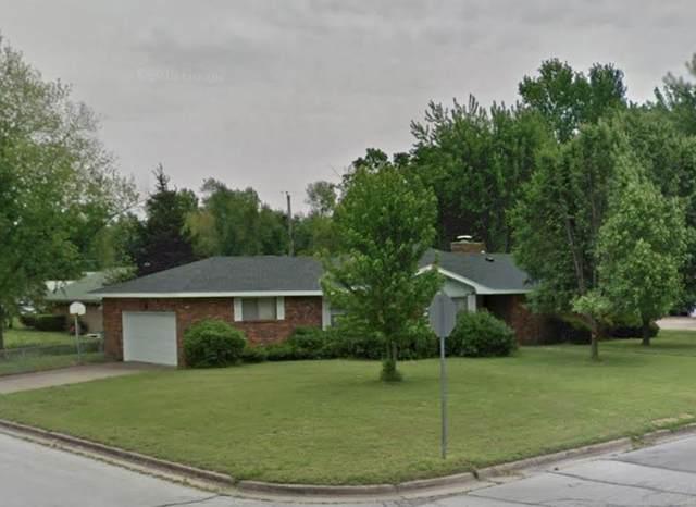1646 Pearl Street, Carthage, MO 64836 (MLS #60172906) :: Team Real Estate - Springfield