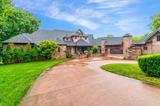 4818 S Landon Court, Springfield, MO 65810 (MLS #60172912) :: The Real Estate Riders