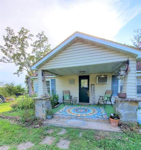 1575 County Road 315, Squires, MO 65755 (MLS #60172935) :: Weichert, REALTORS - Good Life