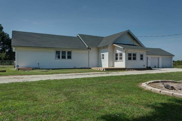 4001 S 110th Road, Bolivar, MO 65613 (MLS #60172986) :: Sue Carter Real Estate Group