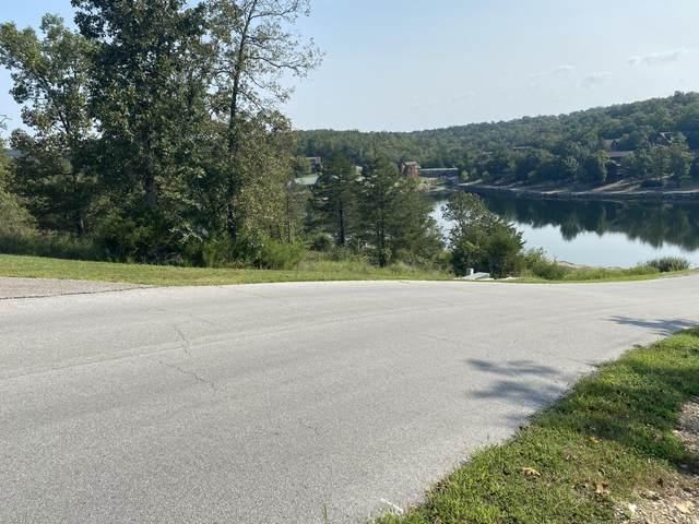 Lot 244 Blue Lake Trail, Branson West, MO 65737 (MLS #60172996) :: Team Real Estate - Springfield