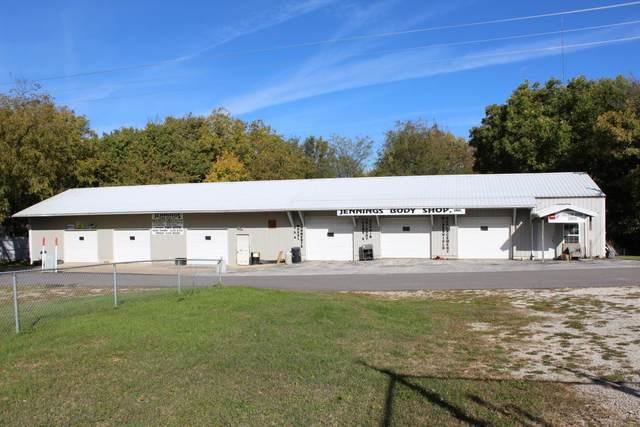138 1st Street, Fordland, MO 65652 (MLS #60173013) :: Team Real Estate - Springfield