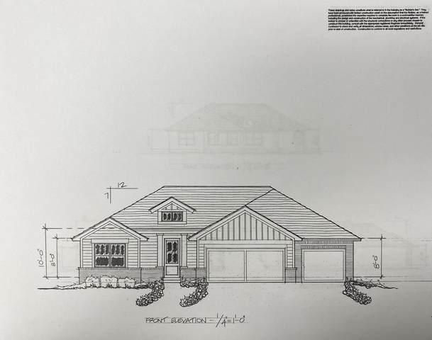 2141 Buckhorn Road, Ozark, MO 65721 (MLS #60173016) :: Winans - Lee Team | Keller Williams Tri-Lakes