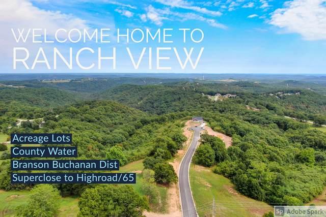 Lot 10 Ranch View, Branson, MO 65616 (MLS #60173027) :: Weichert, REALTORS - Good Life