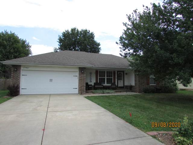 1740 S Fisk Avenue, Springfield, MO 65802 (MLS #60173030) :: The Real Estate Riders