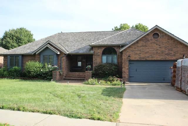 930 W Sherwood Drive, Springfield, MO 65810 (MLS #60173044) :: Weichert, REALTORS - Good Life